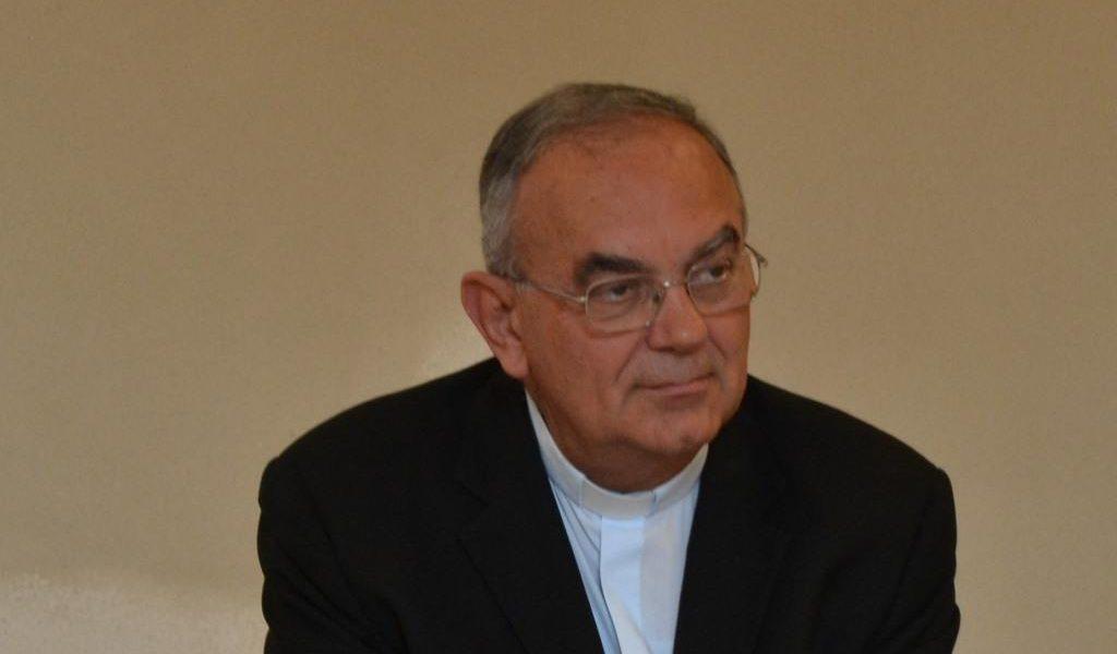 Foto del Monsignor Ballin