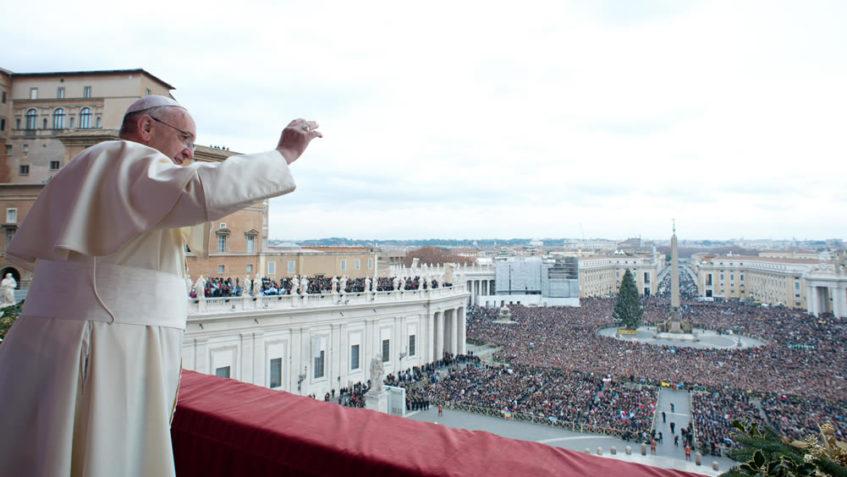 Foto di Papa Francesco