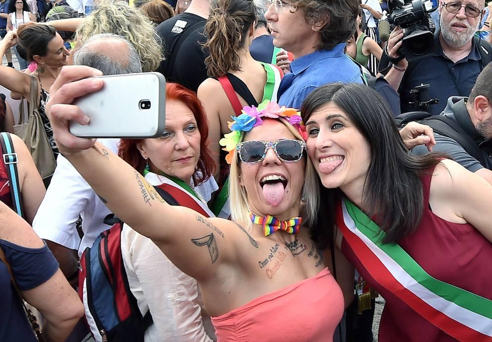 gay pride 2019 date torino