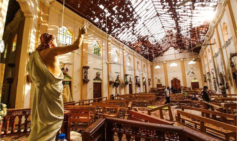 Foto che ritrare la chiesa di San Sebastiano
