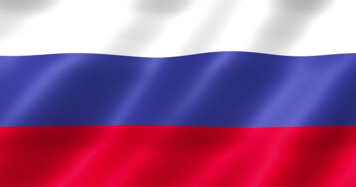 Bandiera della Federazione Russa